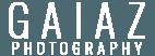 Ana Gaiaz Photography Logo